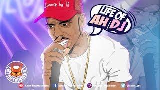 Dj Deo - Life Of Ah DJ - February 2019