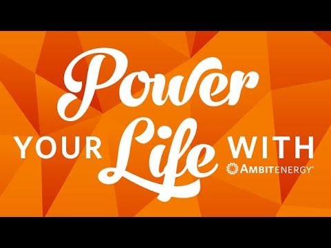 Ambit Energy Simulcast 2018 WATCH PARTY - Metro Philadelphia Region