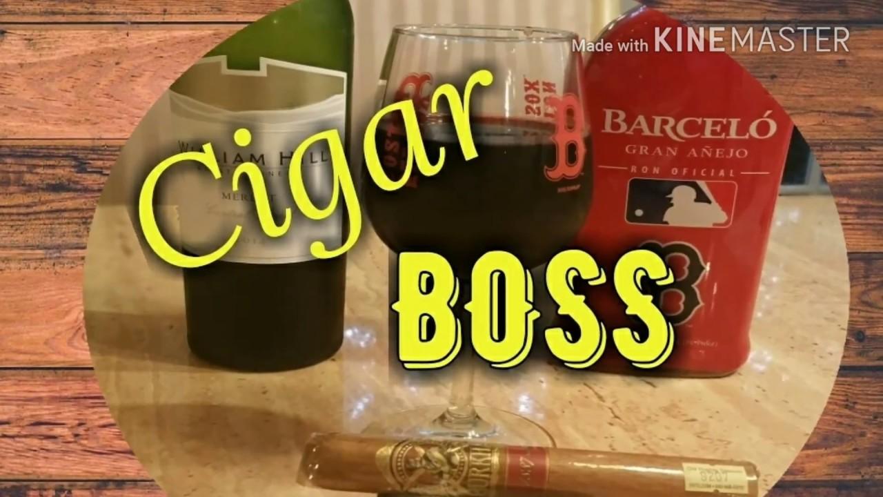 Cigar Boss reviews