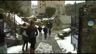 Repeat youtube video Festjahr auf Burg Reinhardstein