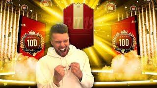 FIFA 19: MEINE TOP 100 PACKS 🔥🔥 FUT CHAMPIONS REWARDS