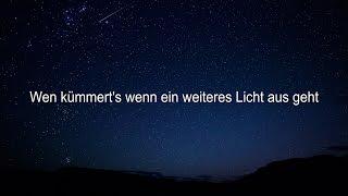 Linkin Park - One More Light (Deutsche Übersetzung)