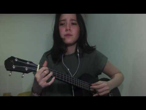 i'll try anything once // the strokes - cover(?)