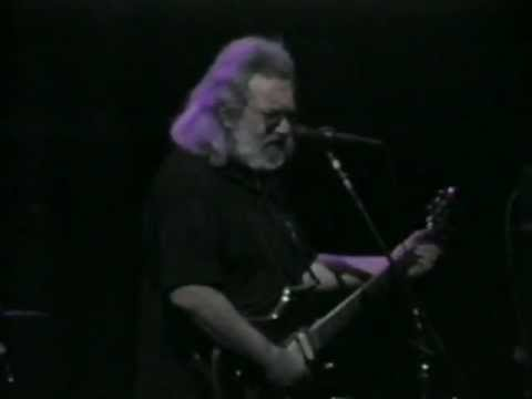 Grateful Dead 4-9-89 Freedom Hall Louisville KY
