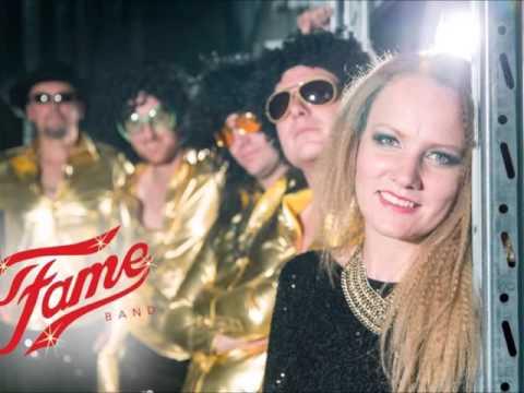 Fame-Band booking Musiker-Børsen