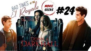 #24 - Húzós éjszaka az El Royale-ban/Sötét folyosók/Az a hülye szív/Apostle/Látlak/22 July