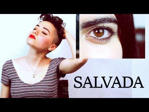 SALVADA - Rosalía Mira Ft. Sendh Sounds
