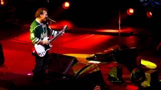 Pearl Jam - Setting Forth - St. Paul (October 19, 2014) (4K)