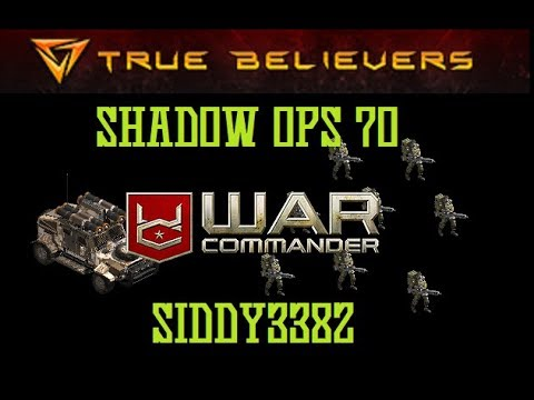 war-commander---shadow-ops-true-believers-70-using-jericho-and-8-liberators-only!