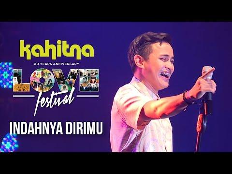 HiVi - Indahnya Dirimu | (Kahitna Love Festival Concert)