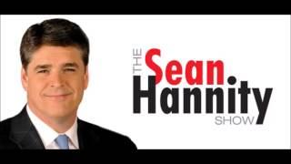 Ami Horowitz Discusses No-Go Zones in Sweden with Sean Hannity 12.12.2016
