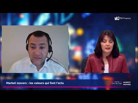 Market Movers : Suez et Vallourec