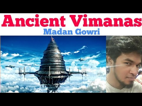 Ancient Vimanas ✈️ | Tamil | Madan Gowri | MG