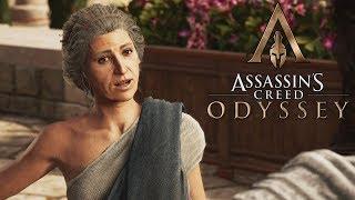 STARA NIMFOMANKA!   Assassin's Creed Odyssey [#7]