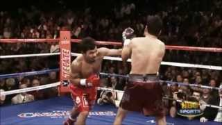 Manny Pacquiao Career Highlights thumbnail