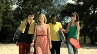 Robert Abigail & Dj Rebel Feat. The Gibson Brothers - Cuba (RADIO MNM SUMMER TV COMMERCIAL 2011)