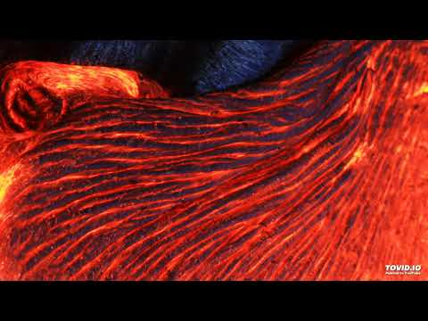 Retsof - Physical Nature Of Magma