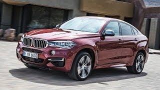 New BMW X6 / 2014 - видео обзор Александра Михельсона!(Новый BMW X6 - второе поколение легендарного кросс-купе! Дизайн, двигатели, комплектации, первые впечатления., 2014-06-08T09:20:30.000Z)