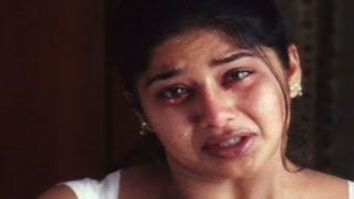 Khadgam Movie || Ravi Teja & Sangeetha Sentiment Scene || Ravi Teja, Srikanth, Sonali Bendre