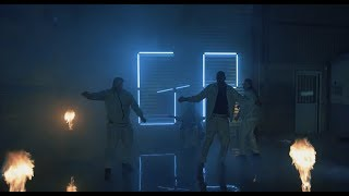 Смотреть клип Ghetto Phénomène - Job Le Couz