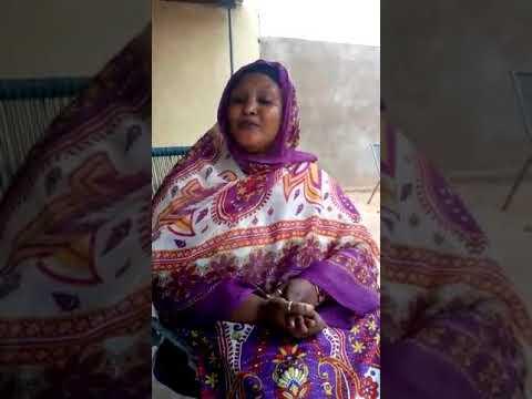 Les femme malienne parle suis l'amour