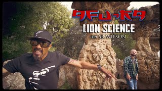 Afu-Ra - Lion Science ft. Sr Wilson (Official Video)