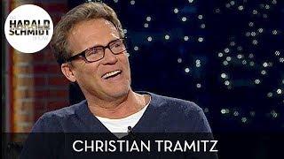 Christian Tramitz: Alles was er hasst | Die Harald Schmidt Show (SKY)