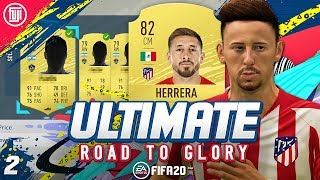 HOW TO TRADE FROM 0 COINS!!! ULTIMATE RTG #2 - FIFA 20 Ultimate Team Road to Glory