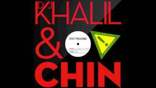 DJ Khalil & CHIN - Red (EA Fight Night Champion)