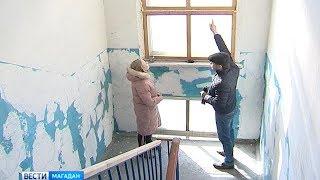УК делает ремонт, жильцы возмущены