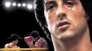Такие бои Рокки приятно смотреть :-) EA Sports UFC 2
