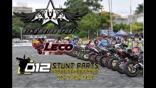 Campeonato de GRAU/wheeling/stunt são bernado OFFICIAL VIDEO 2018