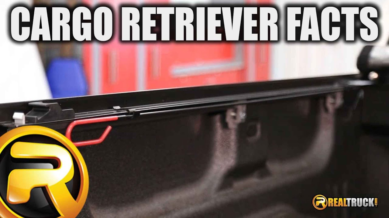 Truck Luggage Retriever Video