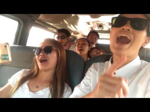 funny cambodai song | mondolkiri trip|