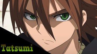 Tatsumi Rise AMV Akame Ga Kill