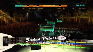 Rocksmith DLC - Judas Priest