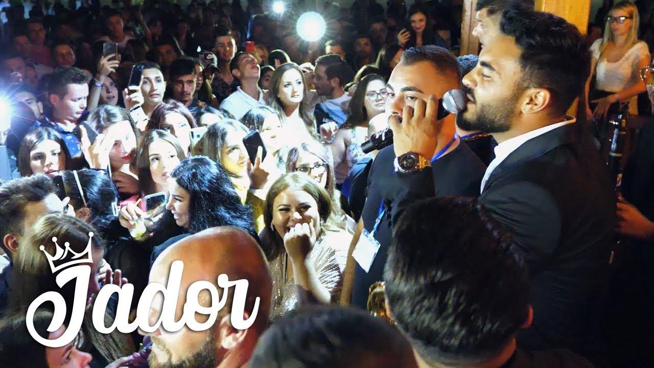 Jador - Jale | Live