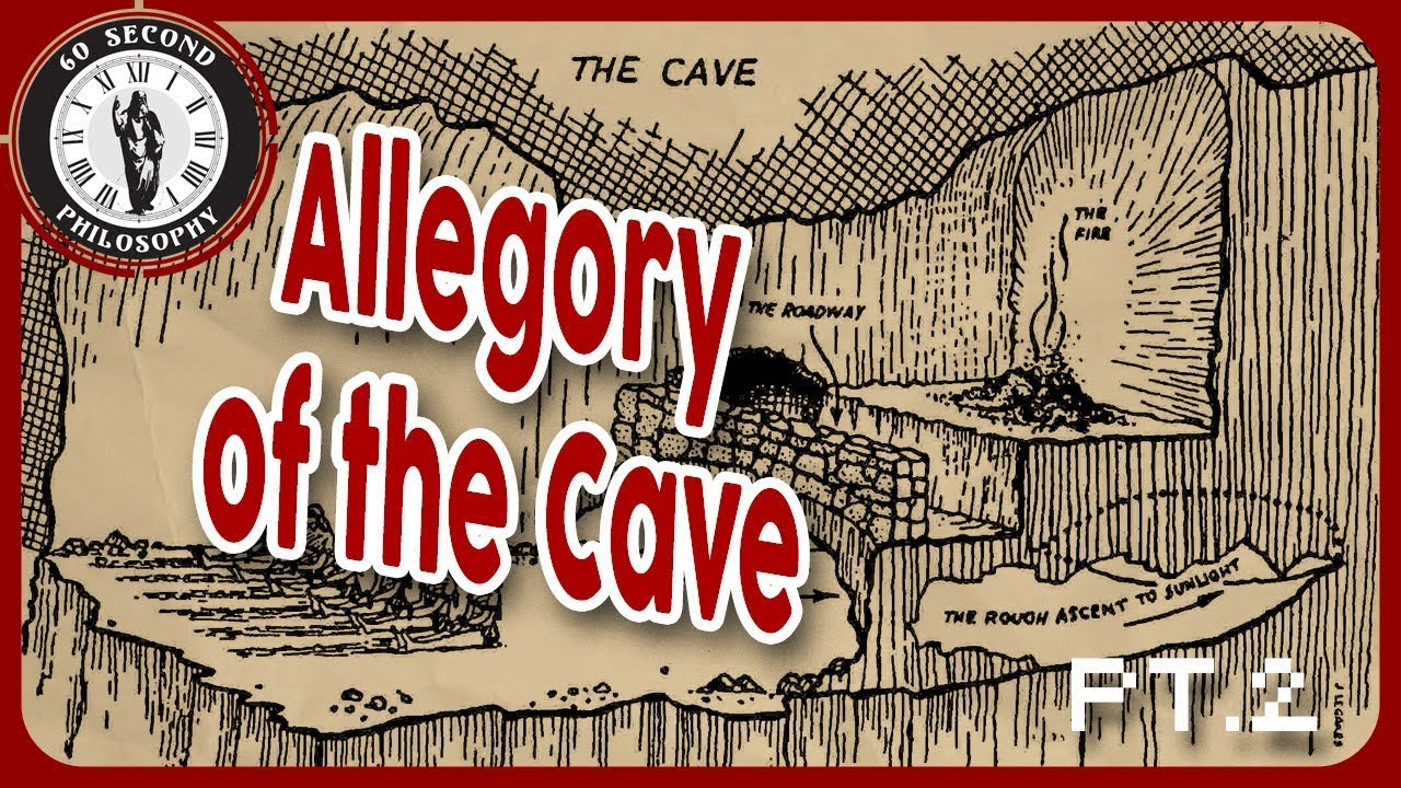 """plato's """"allegory of the cave modern This is what plato's """"allegory of the cave"""" was based on plato's ideas of reality are similar to those of modern situations we have in today's society."""