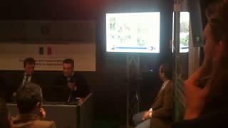 Dott. Massimiliano Luison dell'azienda Santa Margherita- racconta la sua esperienza con vite.net.