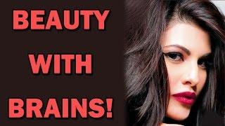 Jacqueline Fernandez's sizzling Interview - Exclusive!