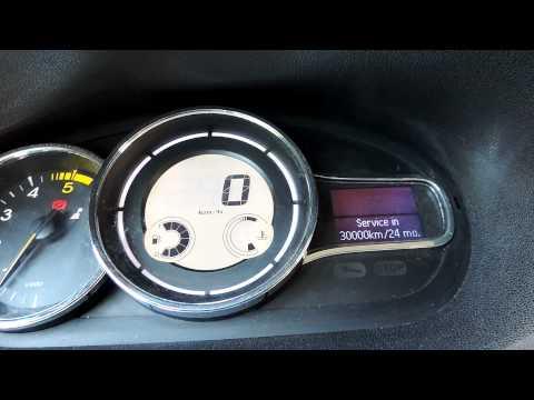 Рено Меган 3 полезные функции Renault Megane 3