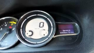 Рено Меган 3 корисні функції Renault Megane 3