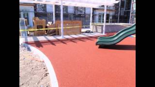 Playground Equipment & Playground Surfacing In Utah, Bud Baily Apartments