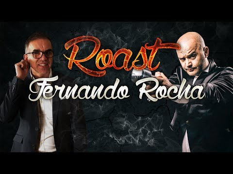 Roast Fernando Rocha - Miguel 7 Estacas