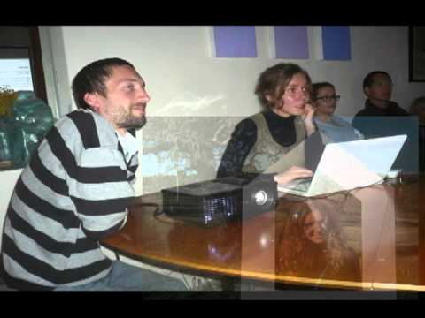 Artists in residence March 2011 (Foundation OBRAS)