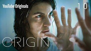 "Origin - Ep 10 ""I Am"""