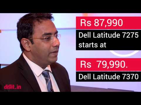 Conversation with Indrajit Belgundi (Director & GM, End User Computing, Dell India) | Digit.in