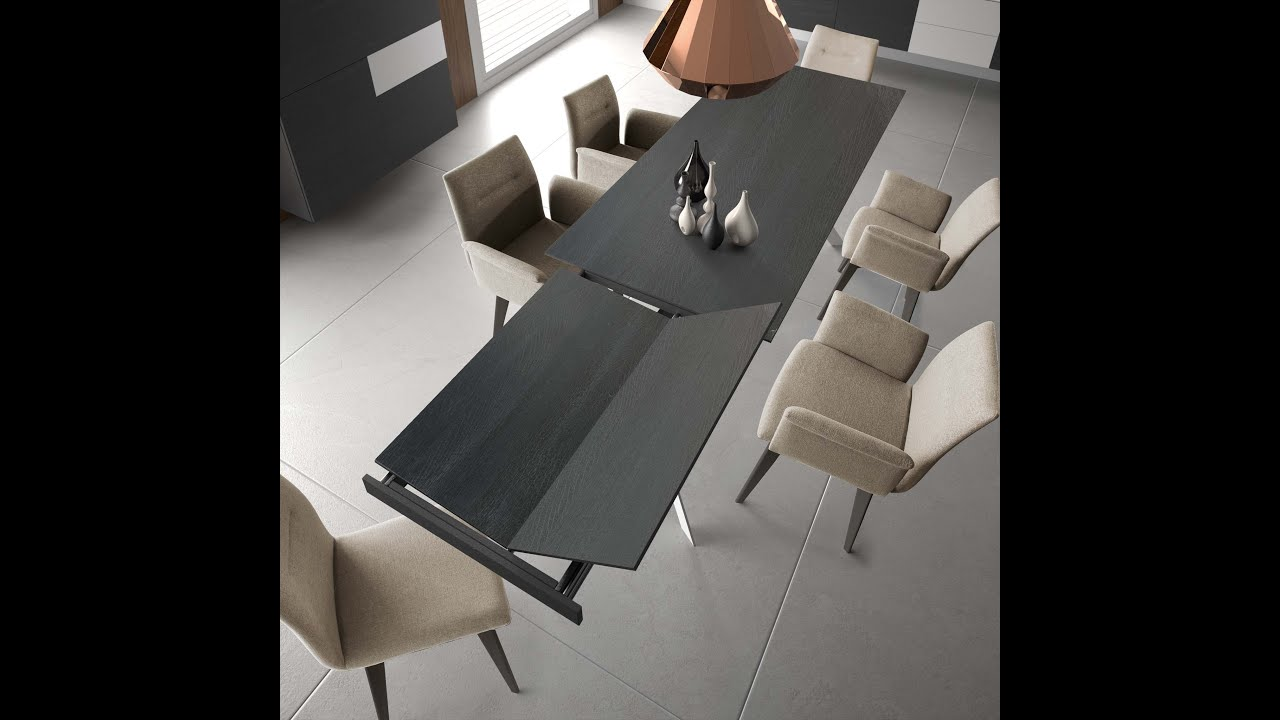 CASCADE Magic Extension Table YouTube - Magic coffee table