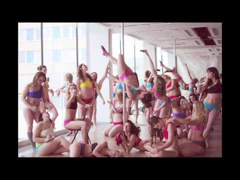 A-Z pole dance