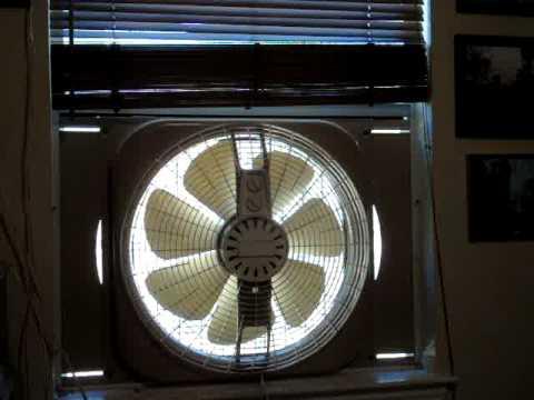 Vornado Window Fans Old Vs New Doovi